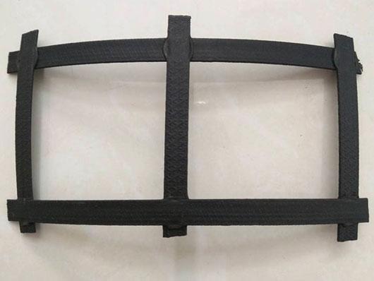 钢塑复合格栅