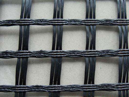 玻璃纤wei土工ge栅